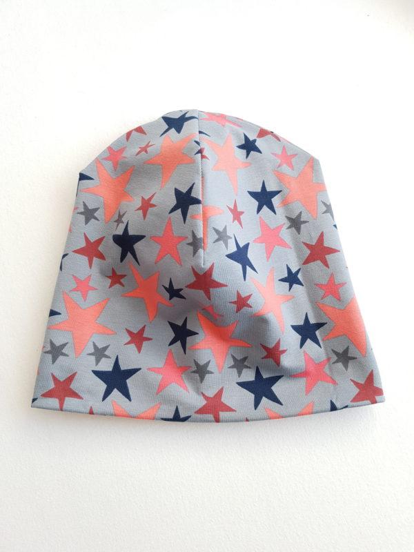 Beanie Mütze Leandra